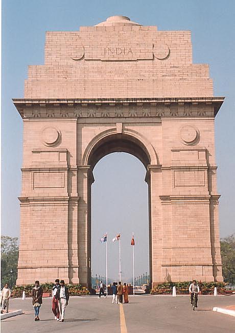 the gateway of india mumbai