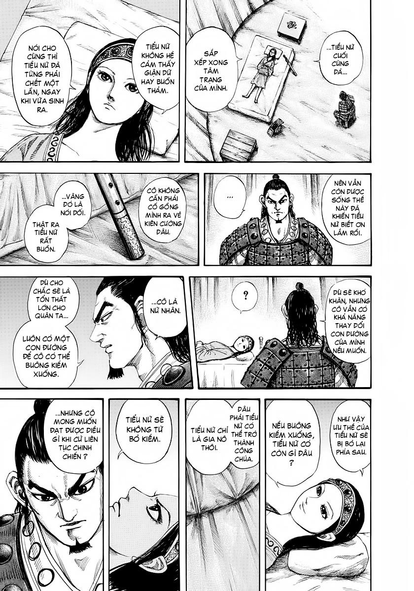 Kingdom - Vương Giả Thiên Hạ Chapter 164 page 8 - IZTruyenTranh.com