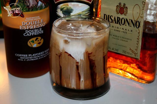 cocktail monkey coffee