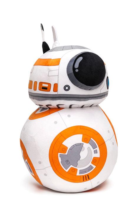Peluche droide BB-8