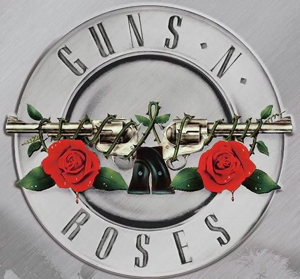 Guns N´Roses – November Rain