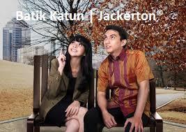 Batik Katun | Jackerton®