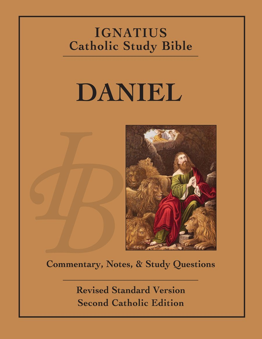 A Catholic Introduction to the Bible - Ignatius