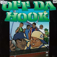 Off Da Hook - Off Da Hook (VLS) (1996)