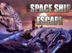 Games2Attak Spaceship Escape