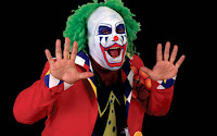 RIP Doink the Clown
