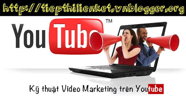 huong dan lam video marketing tren youtube