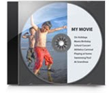 CD DVD Label Software for Mac or Windows