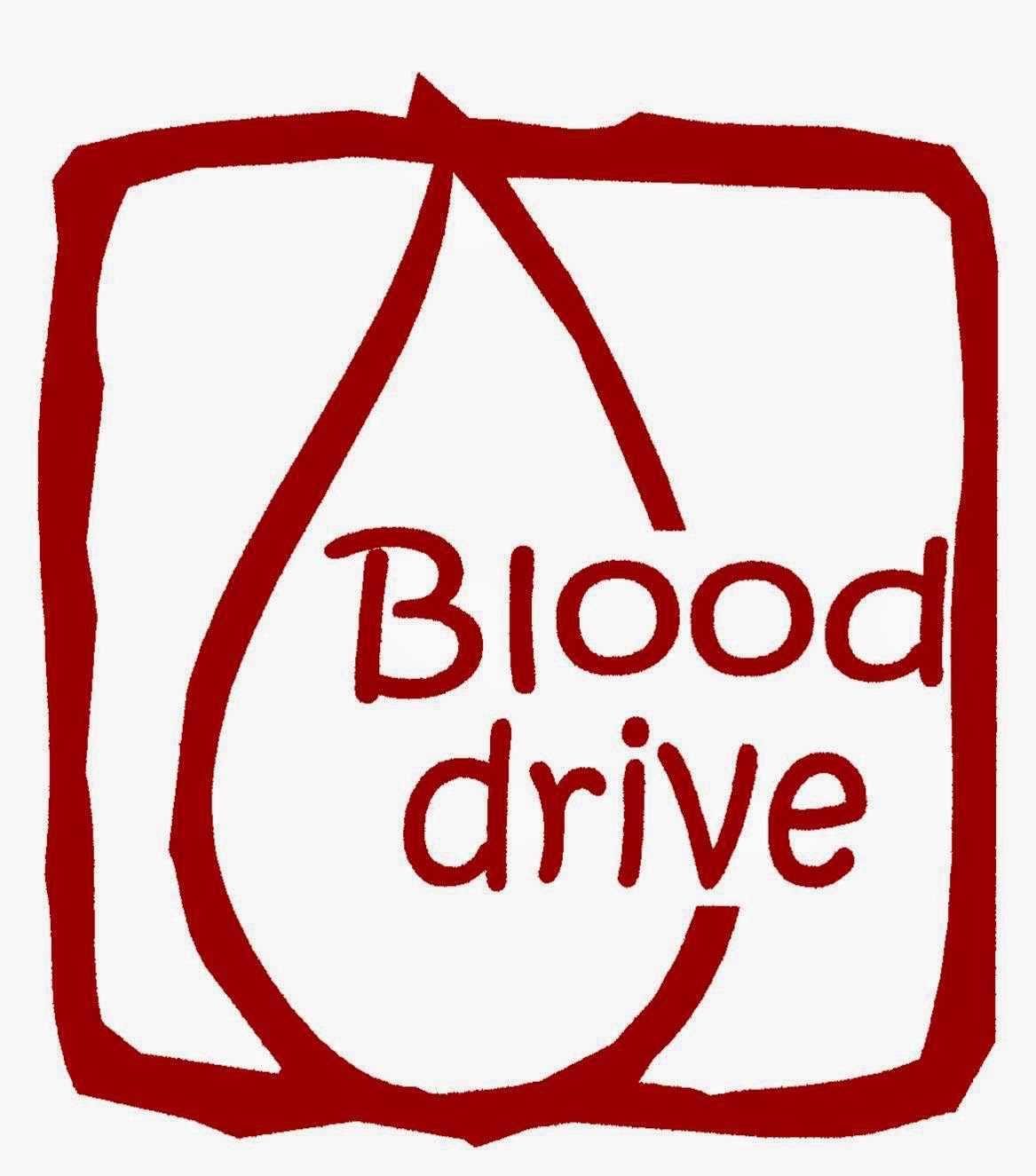 Ogden Community Blood Drive