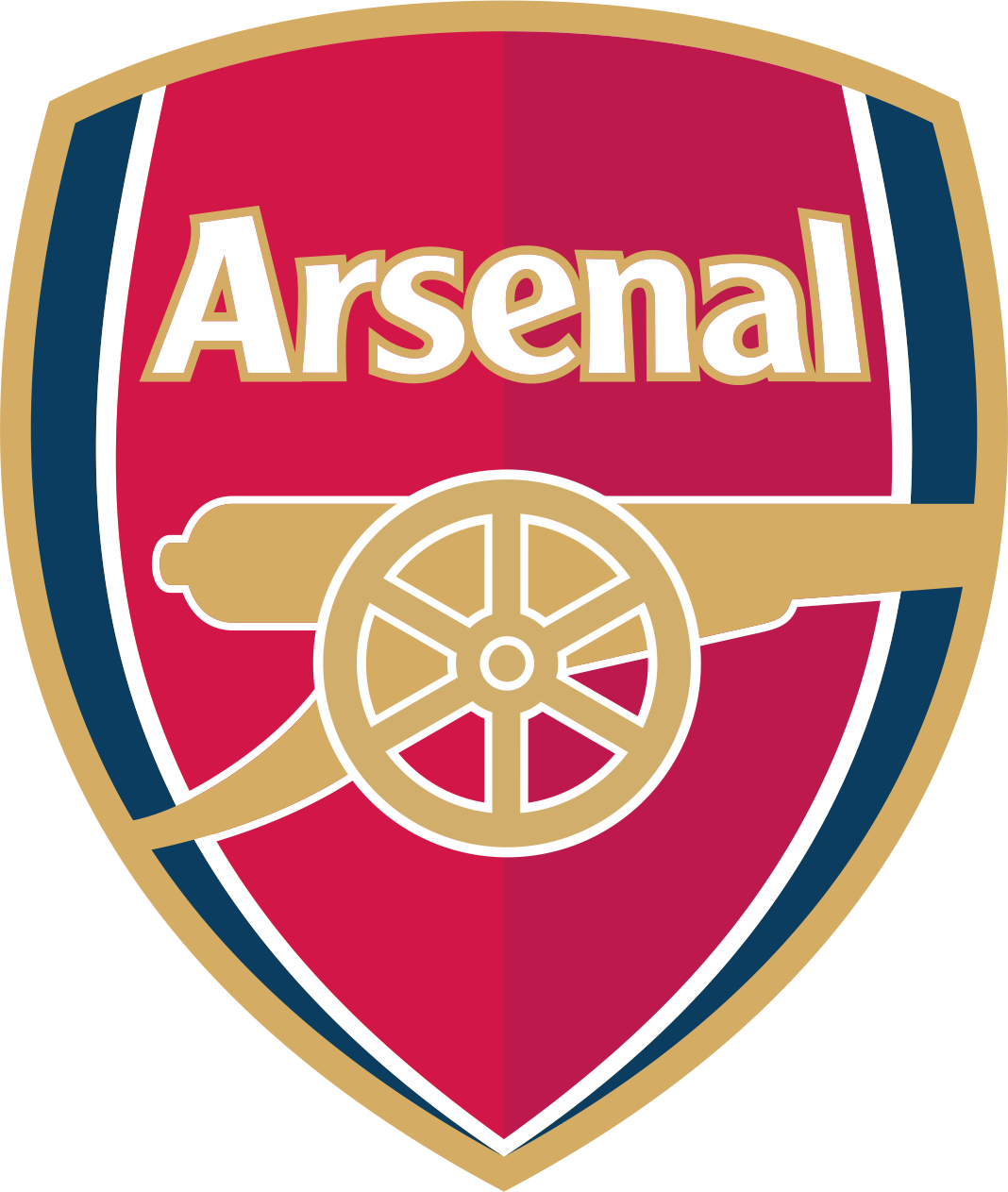 Préférence Arsenal Foot Ball Club Logo Vector (Ai, Png File) - Welogo Vector  MG55