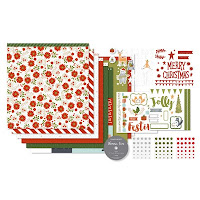 Featured Paper: Beary Christmas