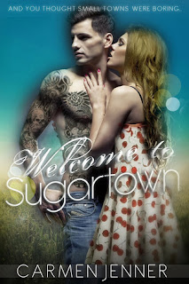 Welcome tot Sugartown by Carmen Jenner