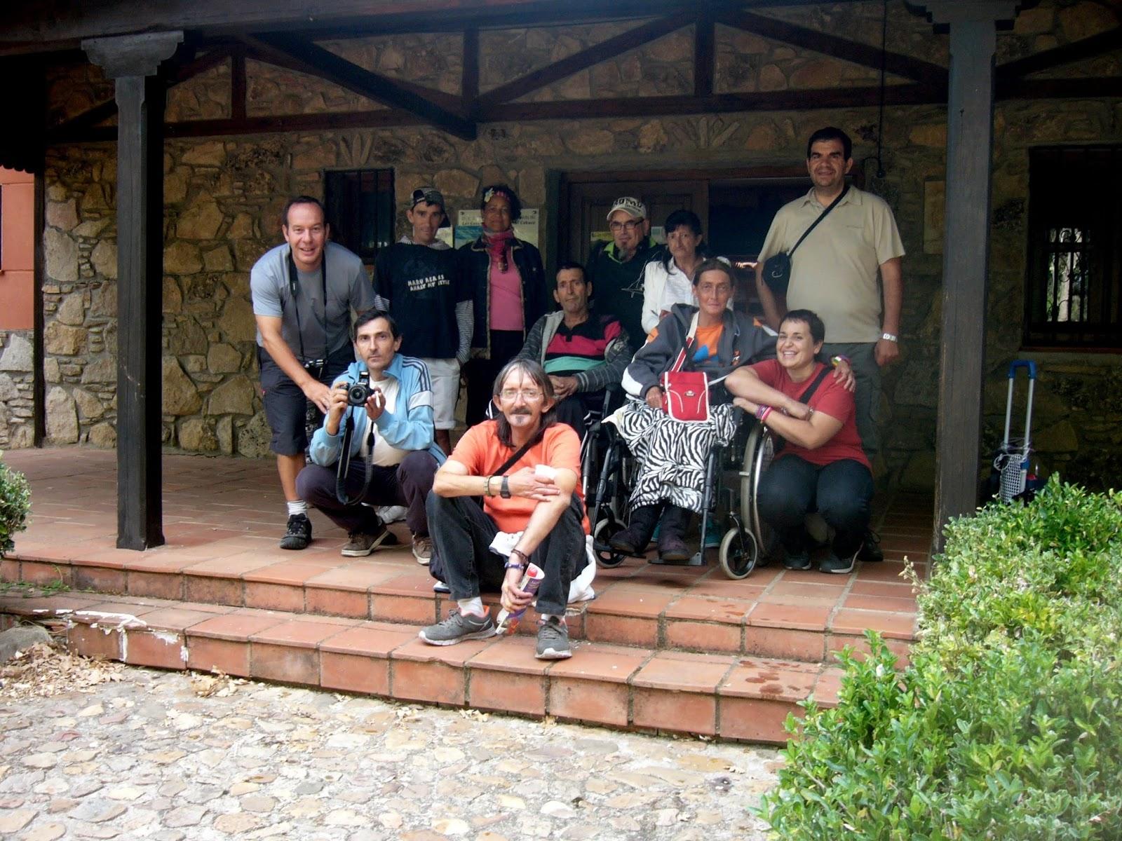 Caritas en Las Cavenes
