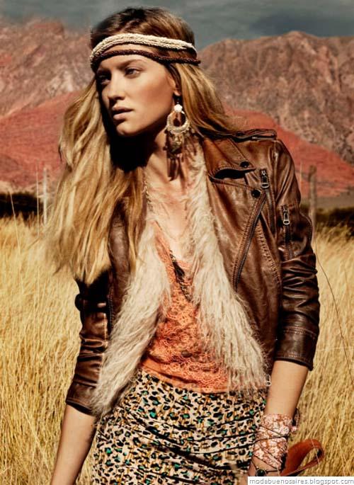 India Style otoño invierno 2012. Moda y Tendencias en Buenos Aires. Blog de Moda Argentina.