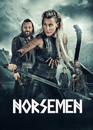 Norsemen - Vikingane Legendada Séries Torrent Download completo