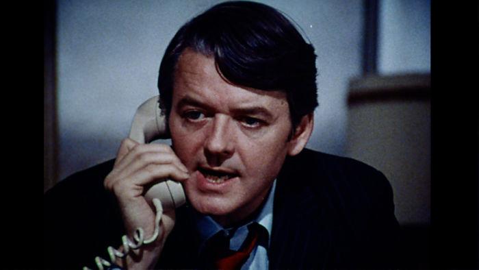 Image result for hal holbrook the senator