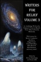 WRITERS FOR RELIEF VOL. 3