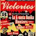 LOS VICTORIOS en Salón Casa Grade, Estado de México Sábado 15 de Marzo 2014