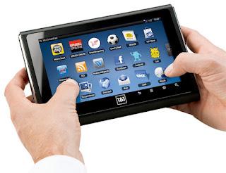 Daftar Harga Tablet PC Terbaru Oktober 2012