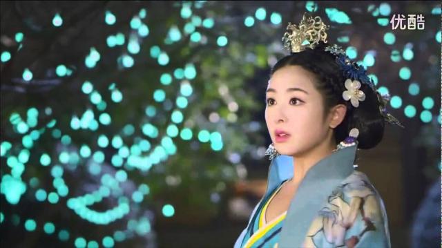 Hình ảnh phim Lan Lăng Vương Phi