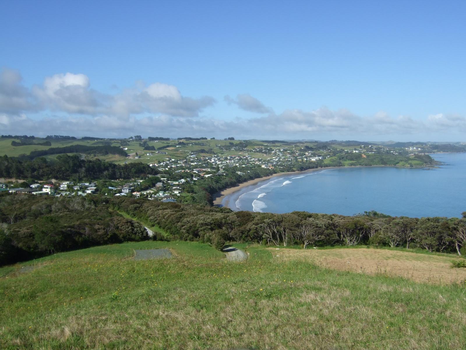 ランギカピティ パ 歴史保護区,NZ〈著作権フリー無料画像〉Free Stock Photos