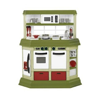 Kitchen set reviews kitchen set for kids information and for Best kitchen set