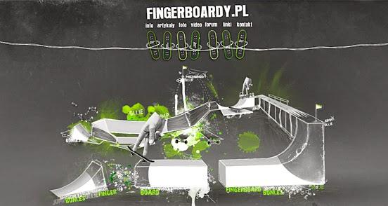 Finger Boardy