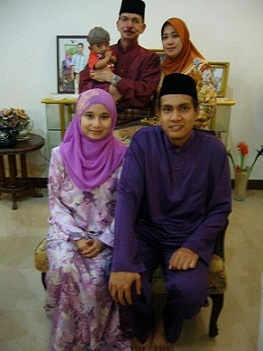 We are Happy Family