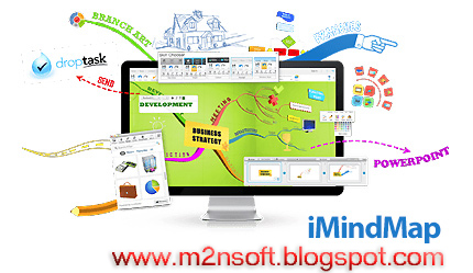Download Imindmap Ultimate V8 1 1 Mind Mapping Software