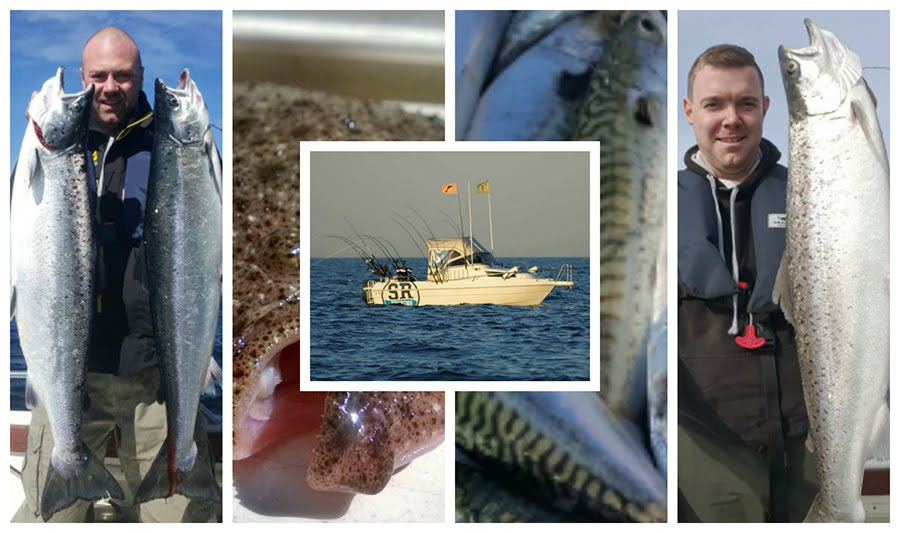 Team SR-Fishing