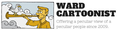 Ward Cartoonist