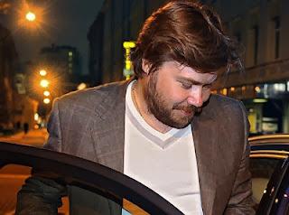 Константин Малофеев. Фото