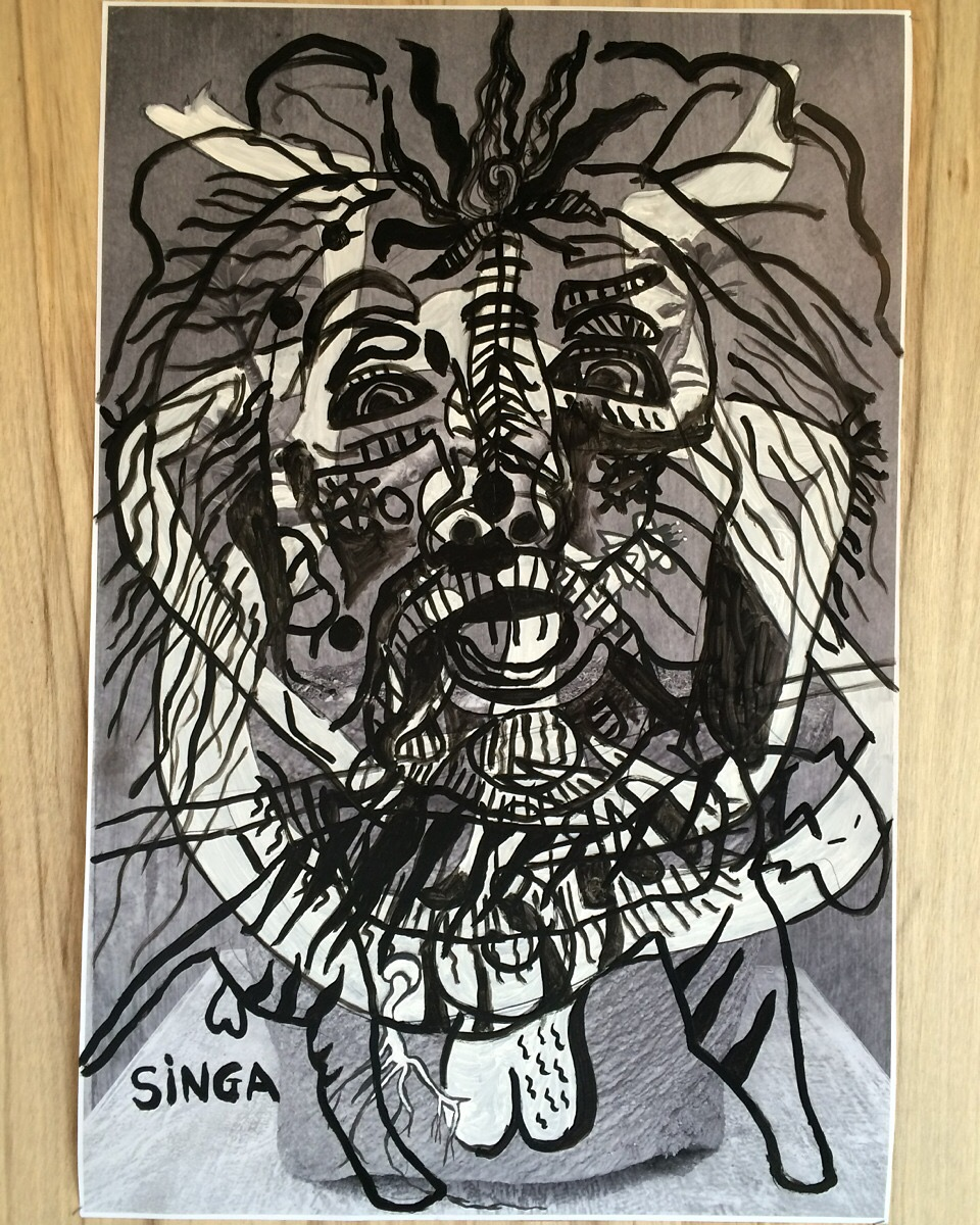 Singa Sangha