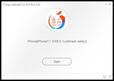 Cara Jailbreak iOS 9 di iPhone, iPad atau iPod Touch Menggunakan Pangu ...