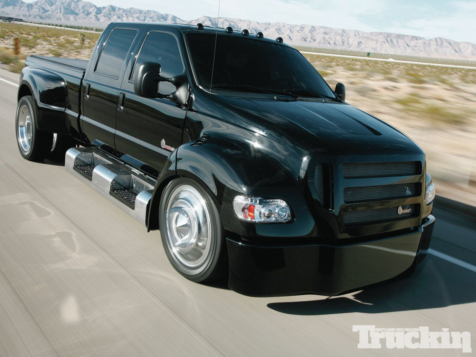 tkr motorsports hollow point 2008 ford f 650. Black Bedroom Furniture Sets. Home Design Ideas