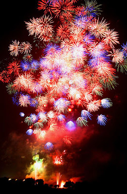 FireWorks : Fire Work photography 123