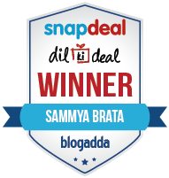 Snapdeal Contest Winner