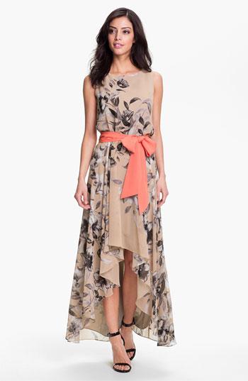 Como hacer patrones de vestidos de fiesta