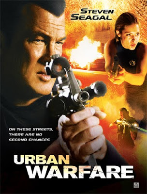 Ver Urban Warfare Película Online Gratis (2011)
