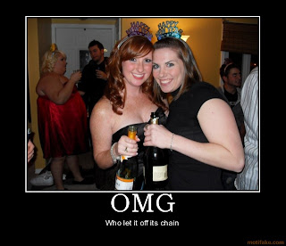 Funny omg drunk girls LOL Photo