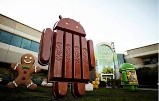 Próximo Android, 4.4, leva nome do chocolate KitKat