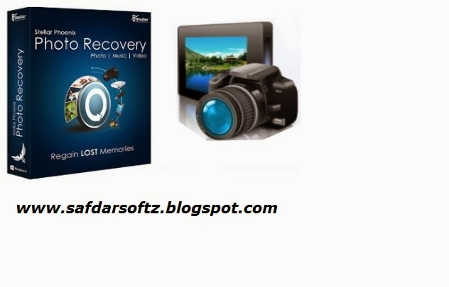 Stellar photo recovery full download
