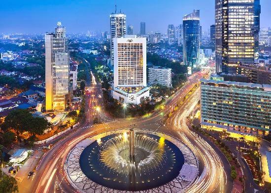 Kereta Baru Sahaja Boleh Masuk Bandaraya Jakarta