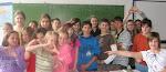 5. osztályos csoport