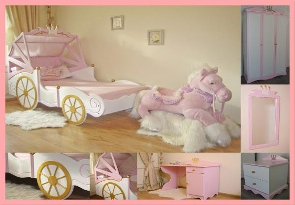 Fotos y dise o de dormitorios todos los estilos dormitorios infantiles tem ticos - Dormitorios infantiles tematicos ...