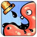 Feed Me Oil Icon Logo