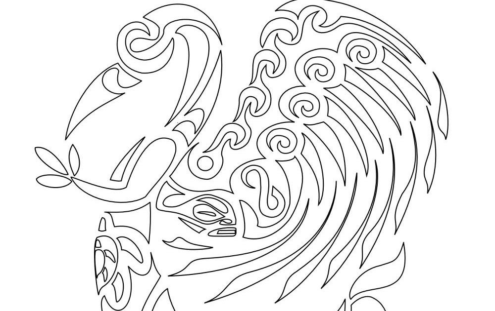 Blu sky tattoo studio maori significato 225 for Cavalluccio marino maori