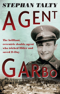 Agent Garbo by Stephan Talty