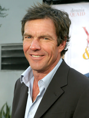 Dennis Quaid actores de tv