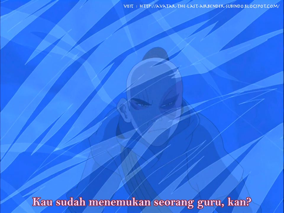 download avatar the legend of korra sub indo book 2